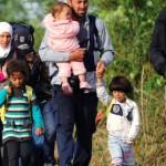 Le débat sur la crise migratoire partage la gauche et la droite