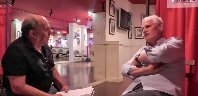 Entretien avec Yann Arthus Bertrand
