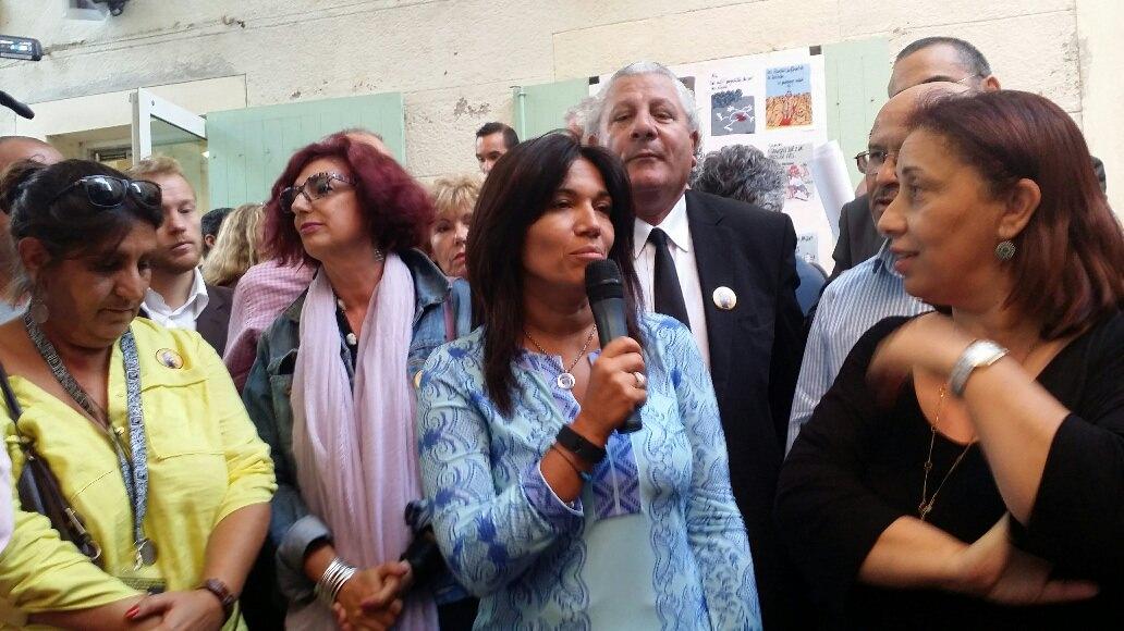 FIDEP BASTION DE LA CARICATURE MONDIALE à L'ESTAQUE