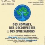 """""""Des Hommes, Des Découvertes, Des Civilisations"""""""