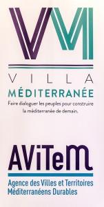 Avitem, Villa Méditerranée