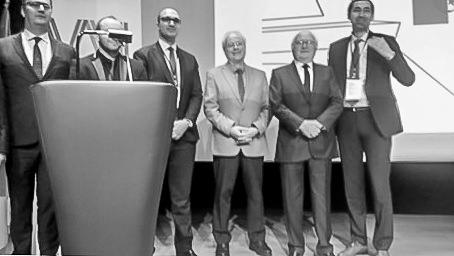 FRANCE ALGERIE: FORUM ECONOMIQUE DE LA CACI A LA VILLA MEDITERRANEE