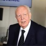 JEAN CLAUDE GAUDIN ELU HAUT LA MAIN PRESIDENT DE LA METROPOLE
