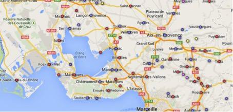 conference métropole Aix-Marseille-Provence