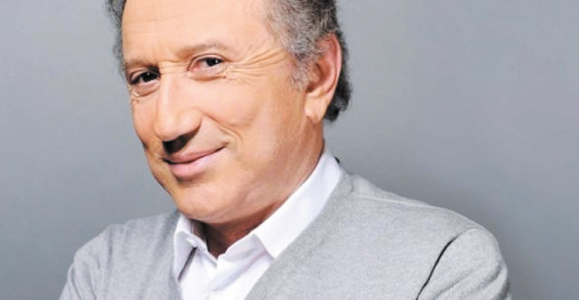 Michel Drucker, président d'honneur