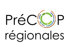 Précop régionales