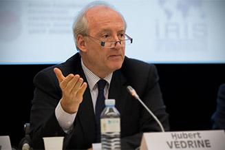 Hubert Védrine