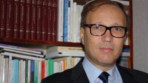 ENTRETIEN AVEC GHALEB BENCHEIKH*SPECIALISTE DES QUESTIONS D'ISLAM EN FRANCE EN EXCLUSIVITE POUR REPORTERS.DZ