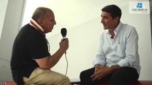 Interview Yazid Tizi