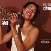 Prix du meilleur espoir féminin: Zita Hanro