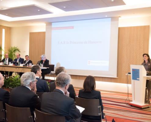 Symposium de Monaco