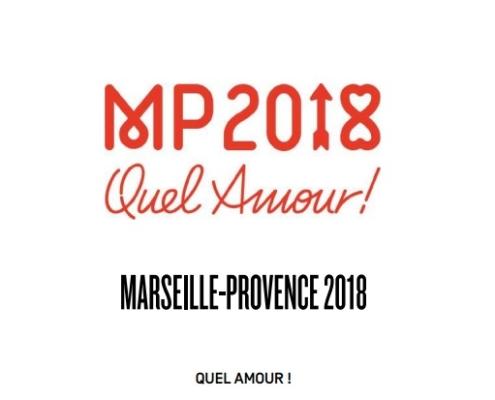 Marseille Provence 2018