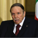 A. Bouteflika