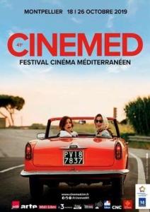 affiche cinemed 2019