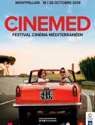 affiche cinemed 2019