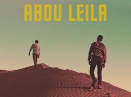 Abou Leila, prix cinémed 2019
