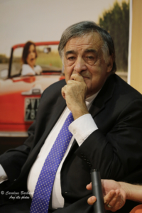 Leo Luca Orlando Président de Cinemed 2019