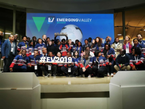EMERGING VALLEY 2019
