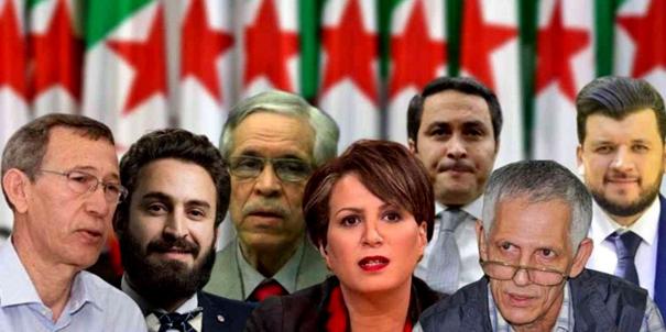 NOUVEAU GOUVERNEMENT ALGERIEN