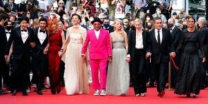 cloture du 74e festival de Cannes